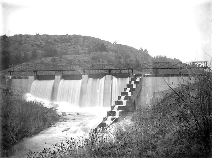 """Enligt noteringar: """"Dammen vid Trollsjön"""" (BJ)  ::"""
