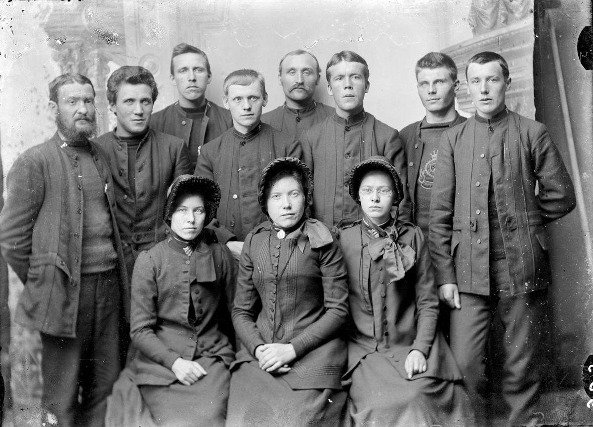 Frelsesarmeen i Egersund