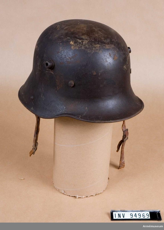 Hjälm m/1916