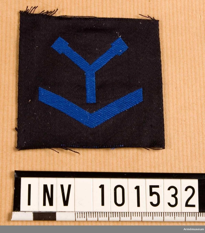 Gradbeteckn: Torpedhantv.vpl, IIkl sjöman Marin