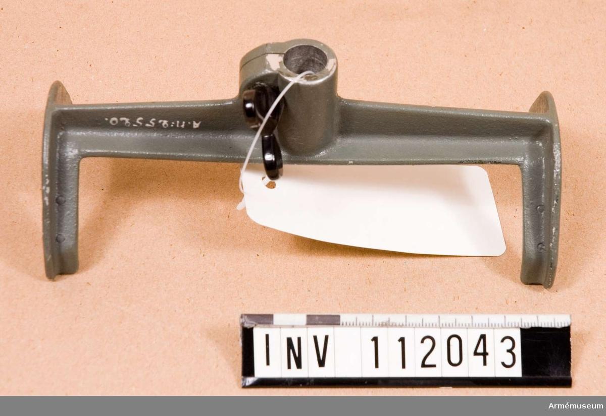Hållare till avståndsinstrument m/1925
