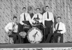 Gillerstedts Dansorkester 1934