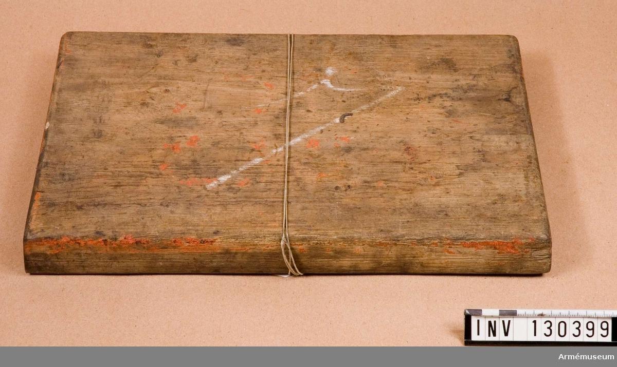 Till 12 cm kan m/1899 i pst m/1900. Nr 29.