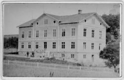 Simmersröds barnhem, Ljungskile