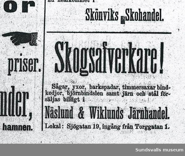 Sjögatan 19.