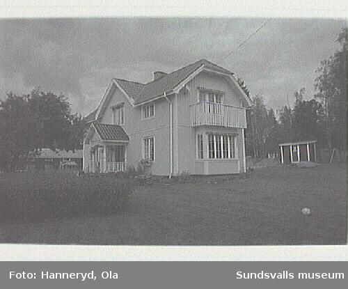 Kulturmiljöinventering i Holms s:n.