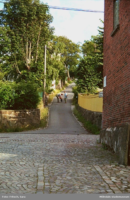 Mölndals Kvarnby, 1996.