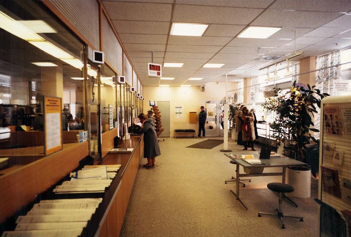 Postkontoret 175 03 Järfälla Uddnäsvägen 2