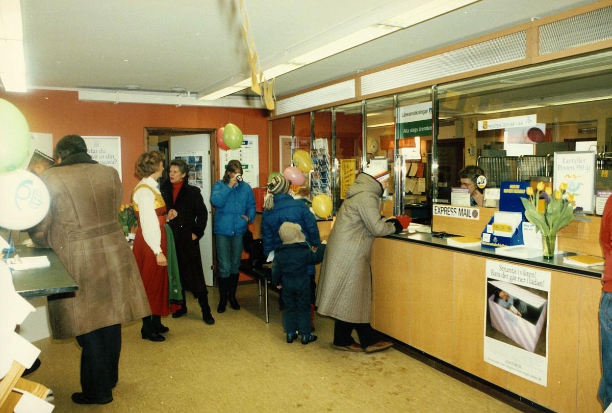 Postkontoret 630 13 Eskilstuna Byringevägen 7, Hållsta