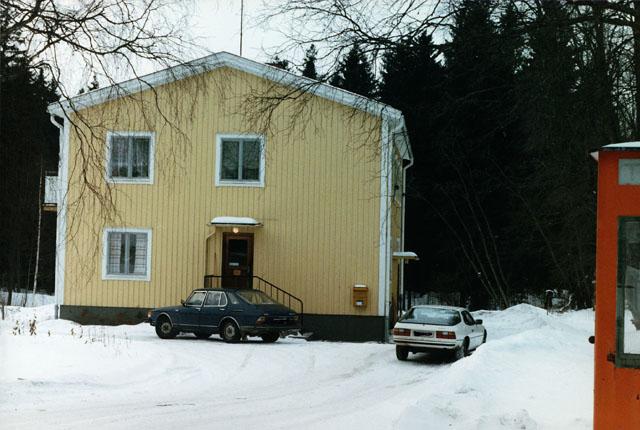 Poststället 690 21 Granbergsdal