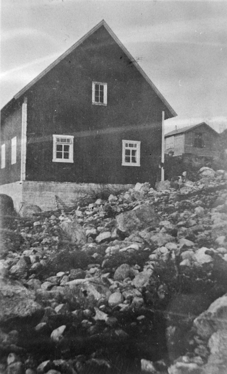 hus stein