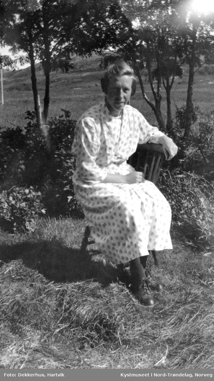 Agnes Dekkerhus