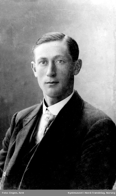 Jakob Gravseth
