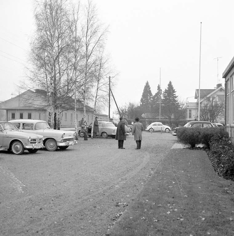 "Enligt notering: ""Stenungsund Dec 1960""."