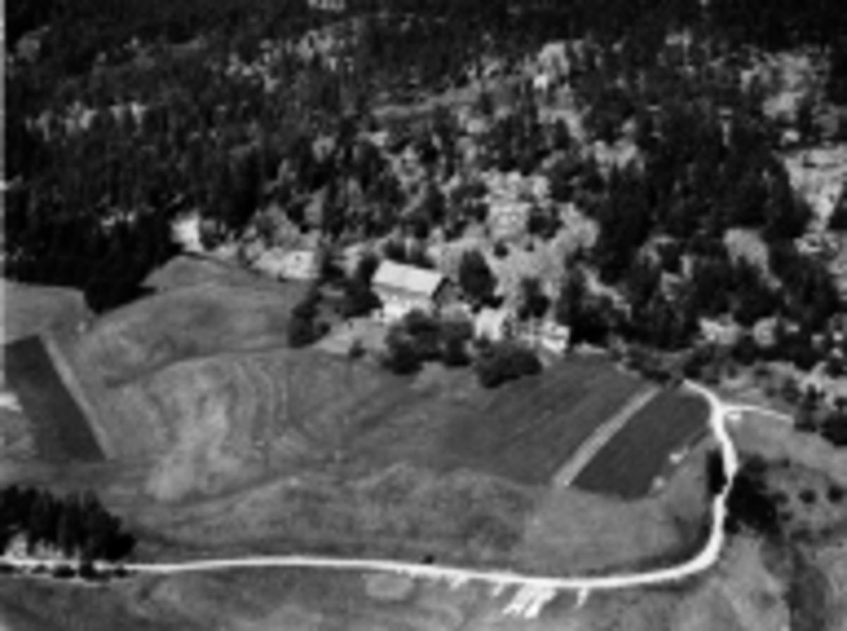 Vevstad gård - G.nr. 30