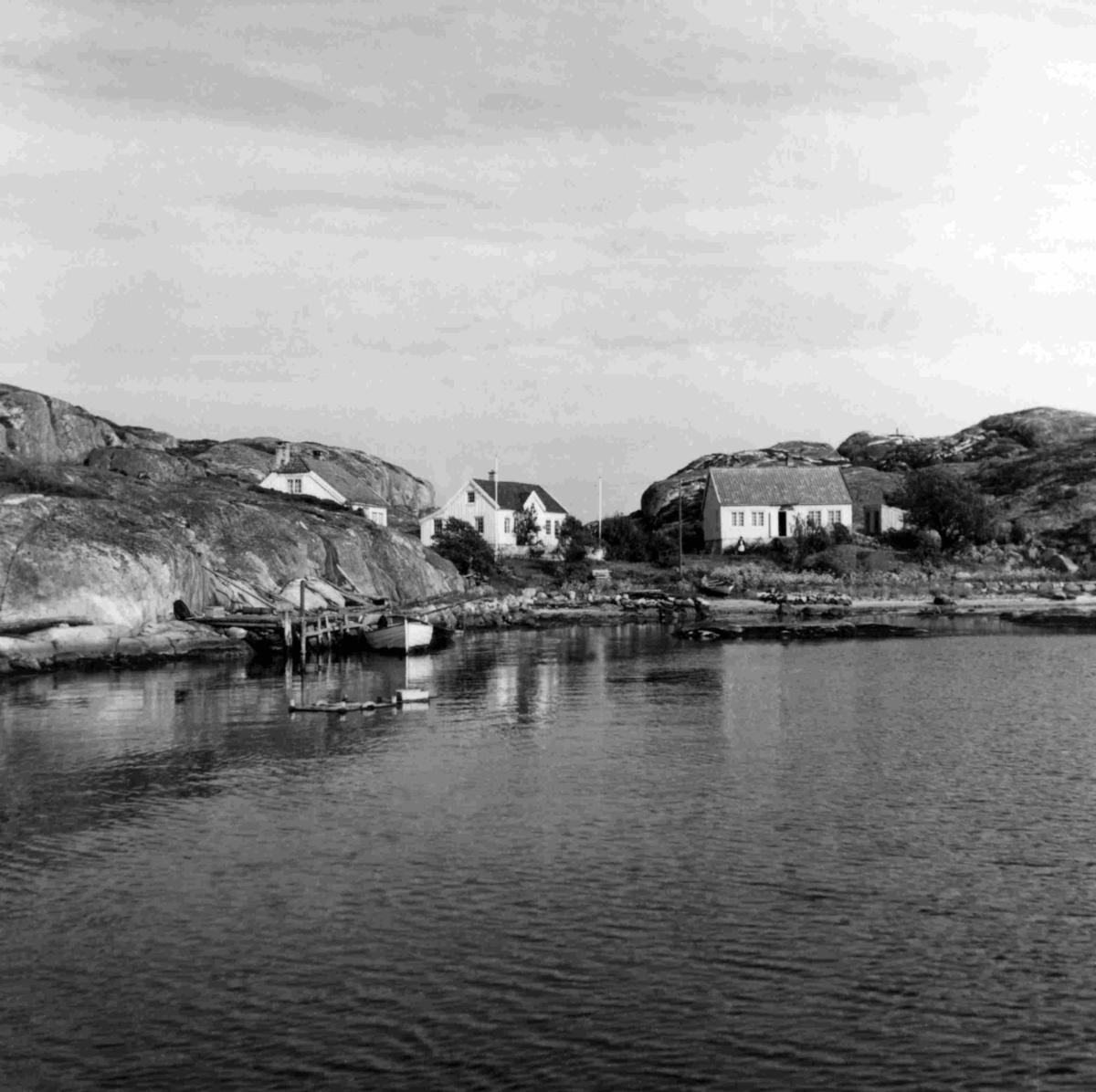 Ramsøen - Skottevig