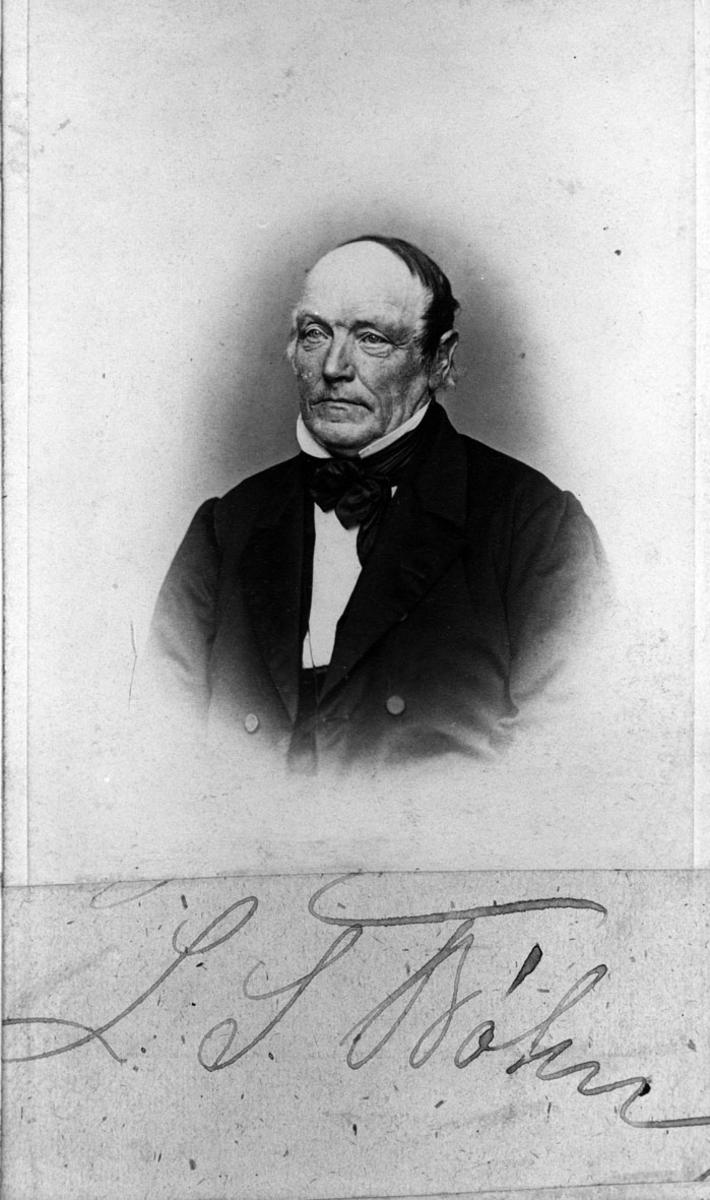 L.J. Bøhn