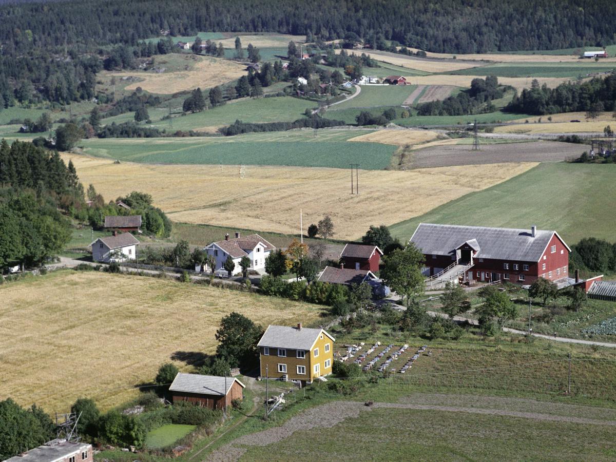 NORDBY ØSTRE GÅRD