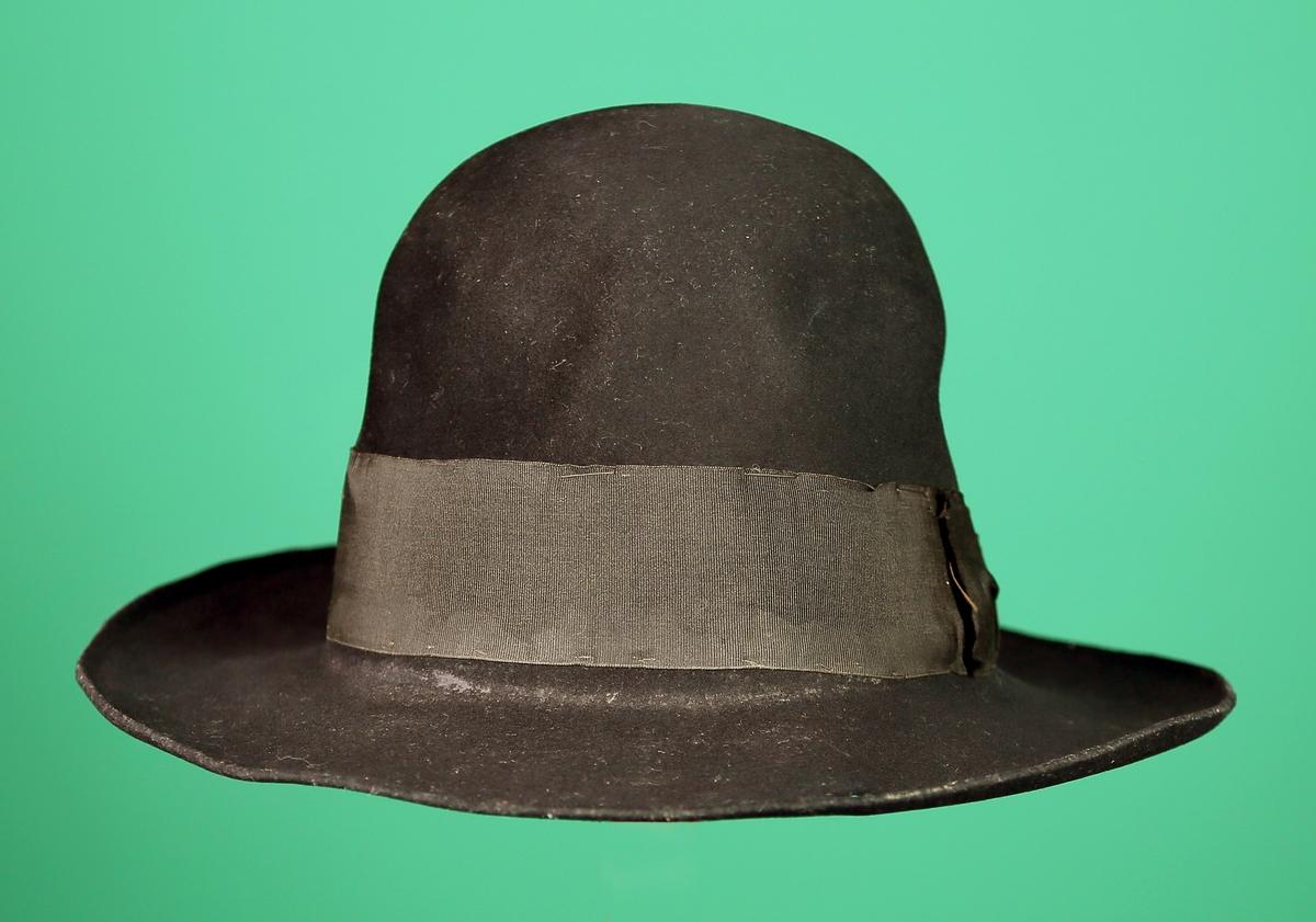 nya utgåvan nyanser av bra erbjudanden Hatt - Anno Glomdalsmuseet / DigitaltMuseum