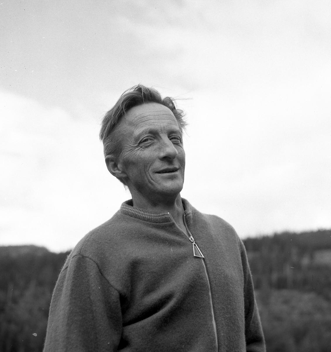 Harald Nymoen