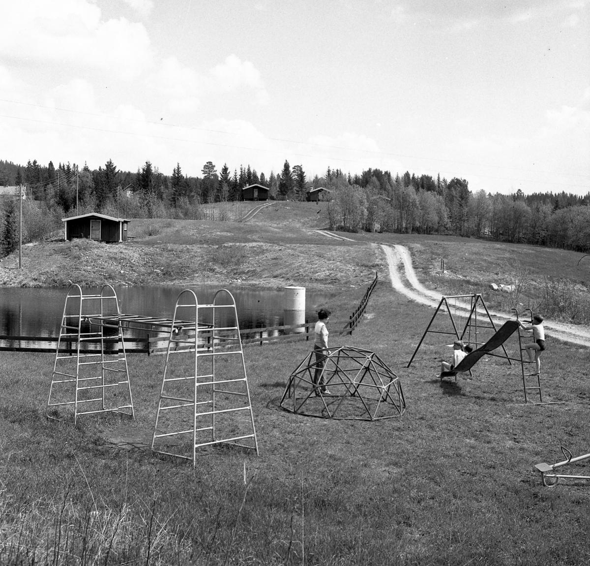 Osensjøen Camping og Motell