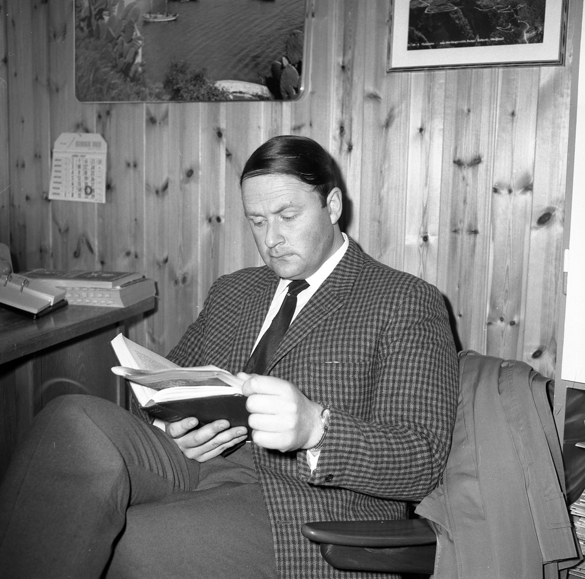 Olav Sæter