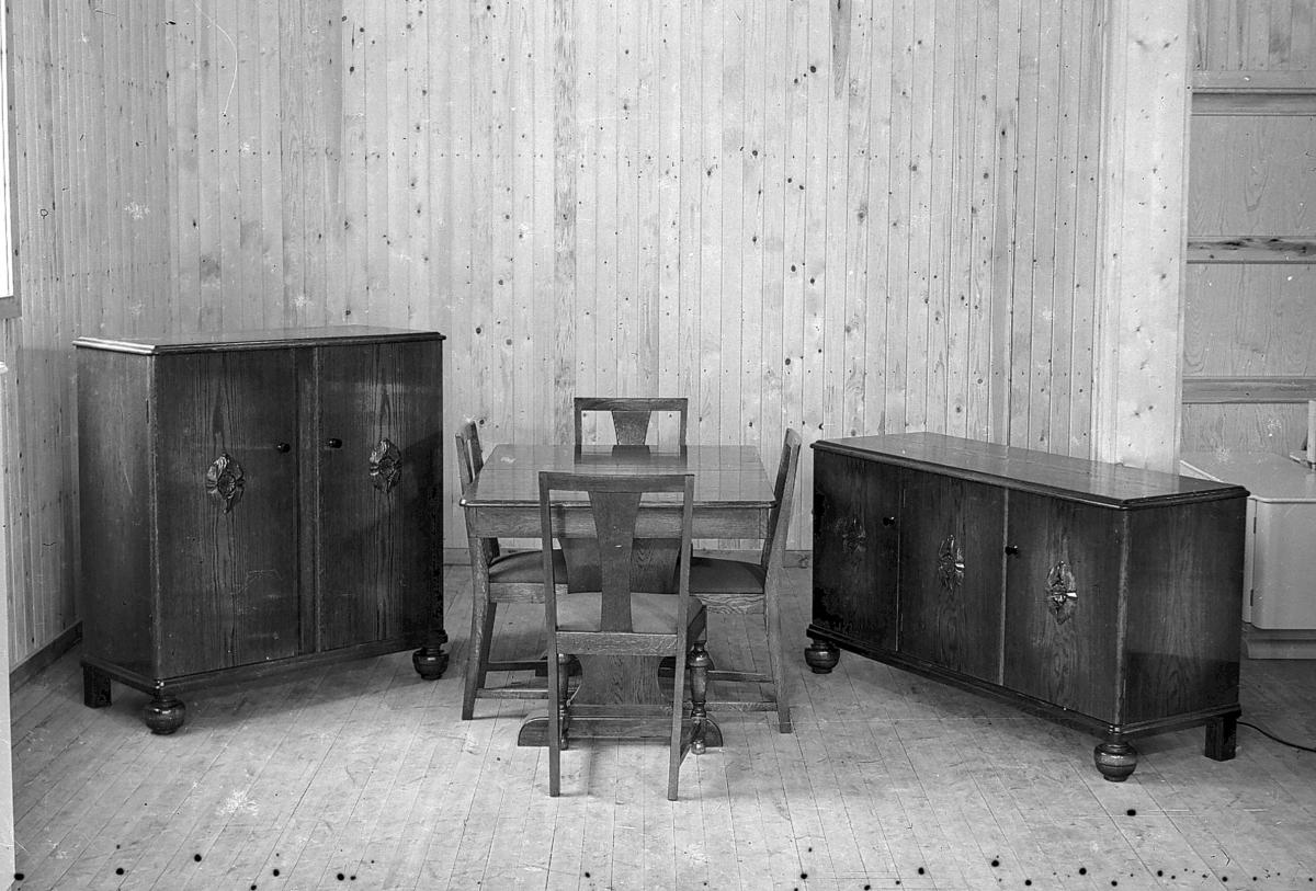 Spisestue-møbler