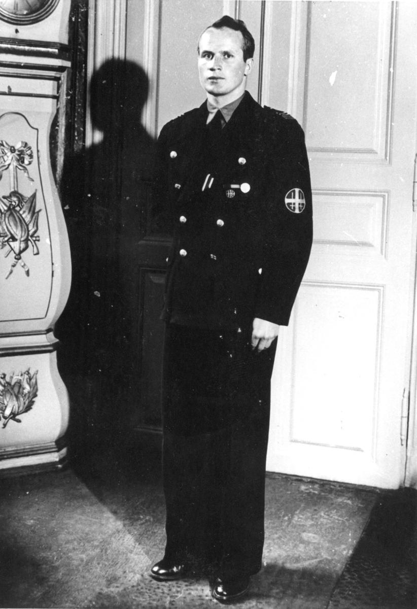 Thorvald Thronsen