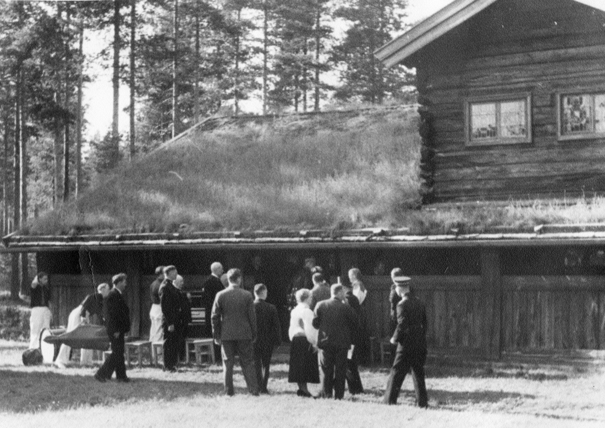 Kong Håkon VII