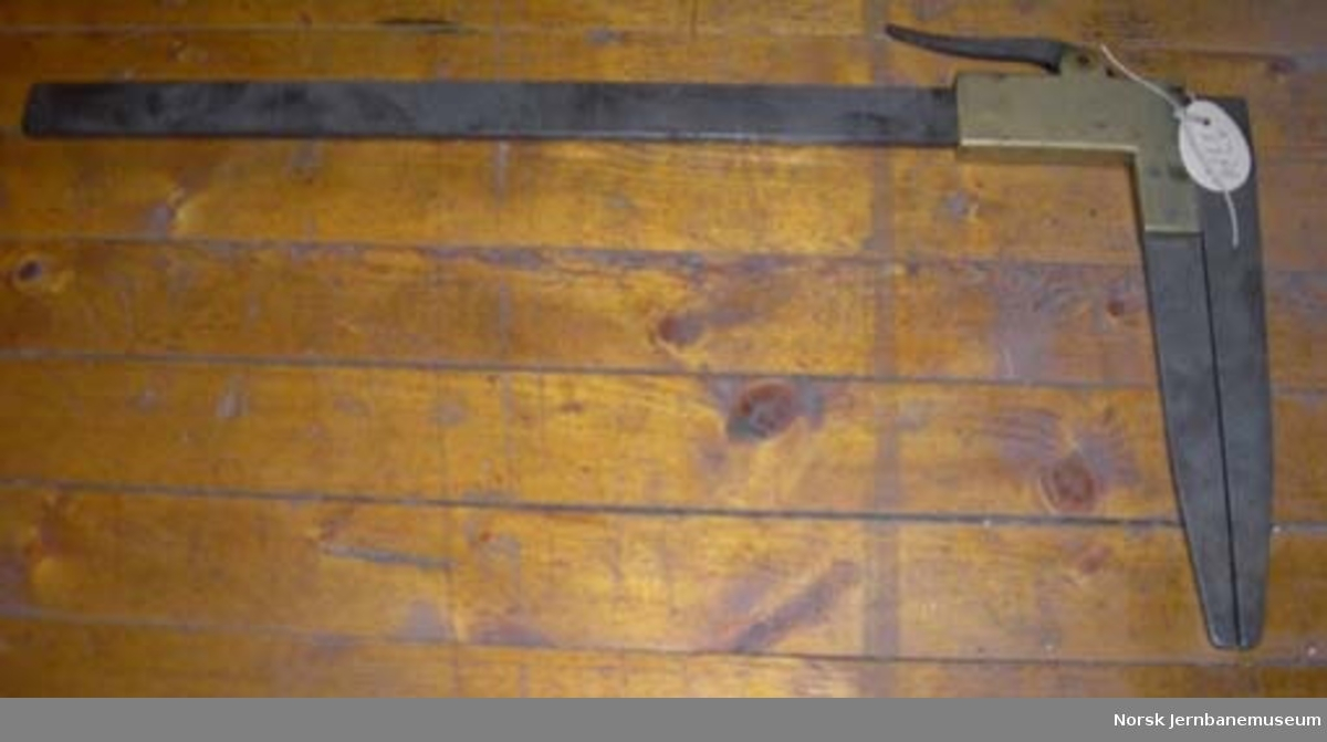 Tømmerklave