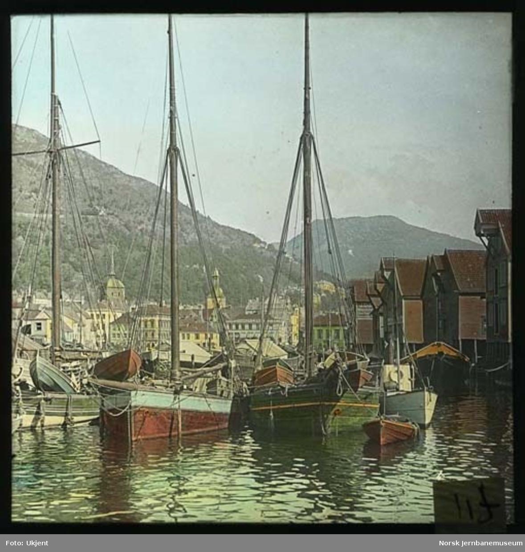 Bergen med Vågen