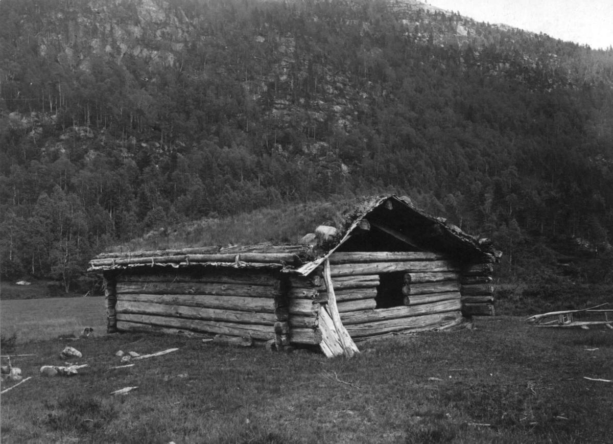 Åseral Høybu
